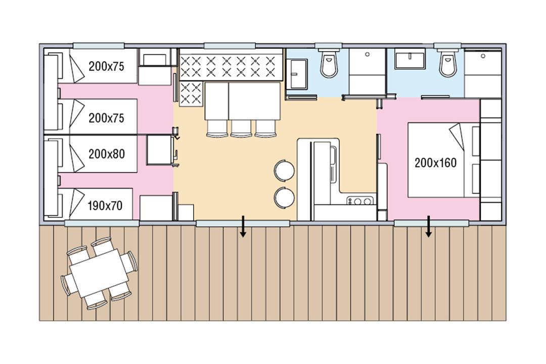 Planimetria_River Lodge-Maxi