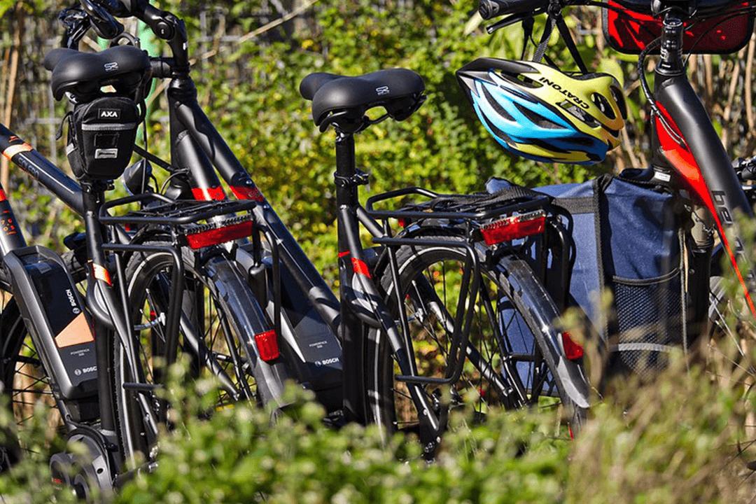 Ökologie_Nachhaltige Mobilität