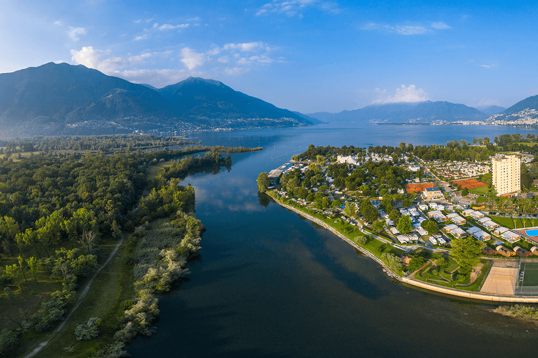 Écologie_fleuve Verzasca