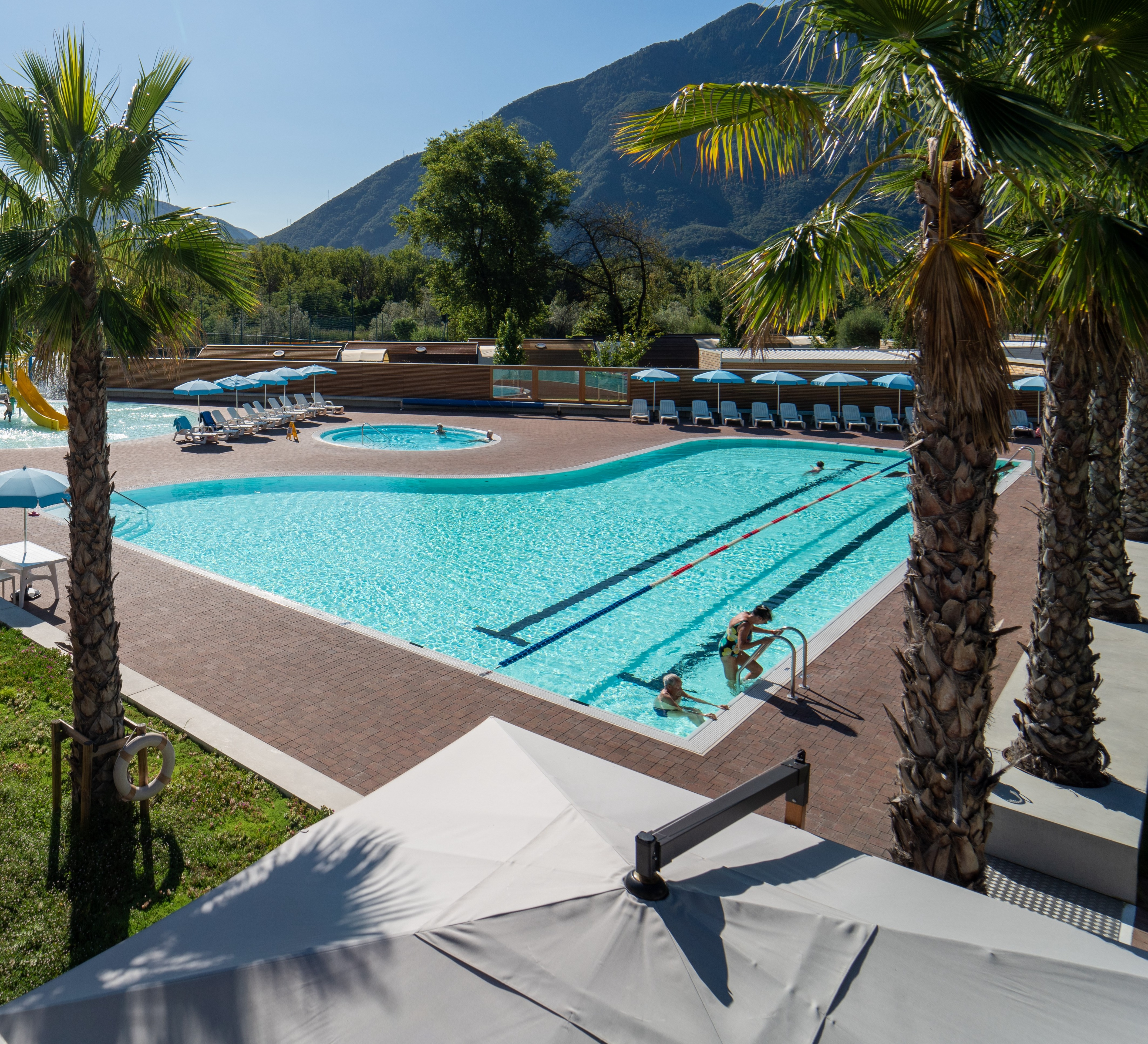 Campofelice Camping Village_Pool Panorama