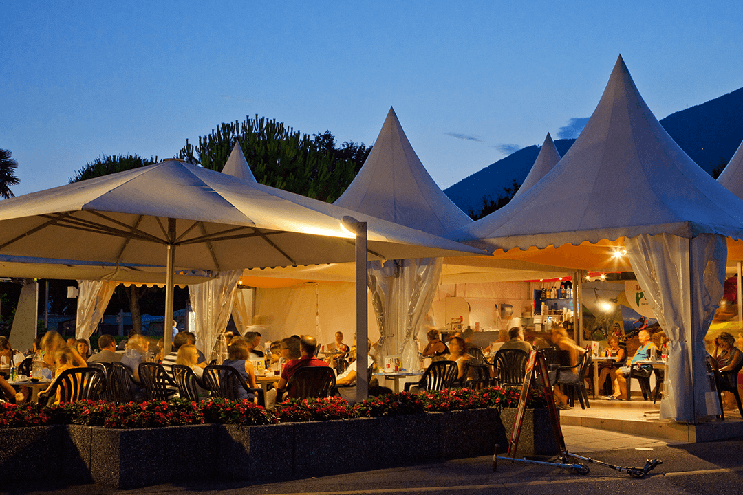Dove mangiare_bar tenda