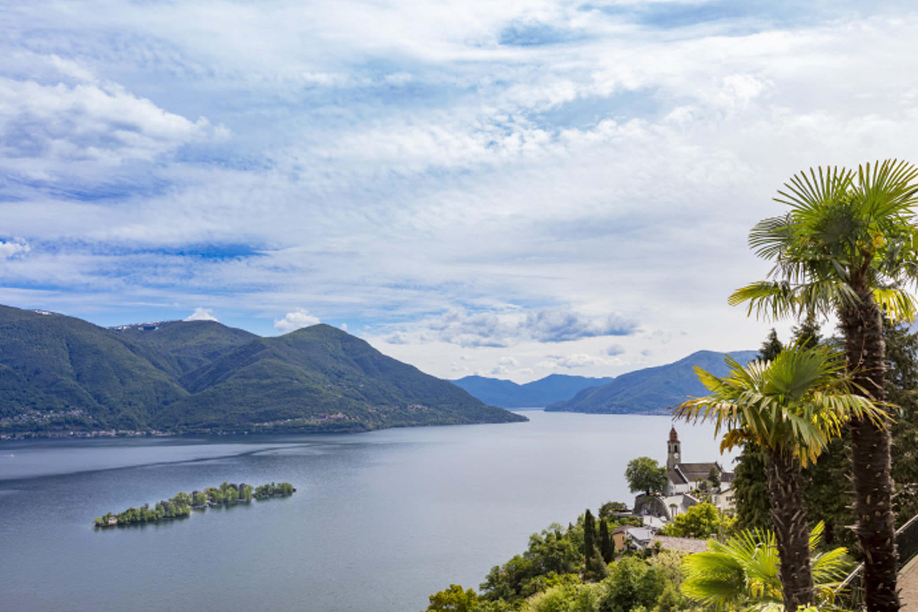 Isole-di-Brissago-da-Ronco-sopra-Ascona