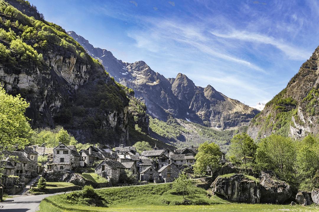 Territorio_Valli e montagne